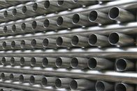 Stainless Steel Tubes Bright Annealed ASTM A213 / ASTM A269 TP304/304L TP316/316L