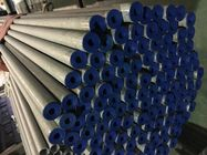 Stainless Steel Seamless Tubes For Heat Exchanger & Boiler & Condensar 25*2*9000MM , Pickled And Annealed , Plain Ends