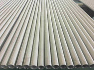 ASTM A312 Stainless Steel Seamless Pipe TP304 / 304L Plain Ends ISO9001