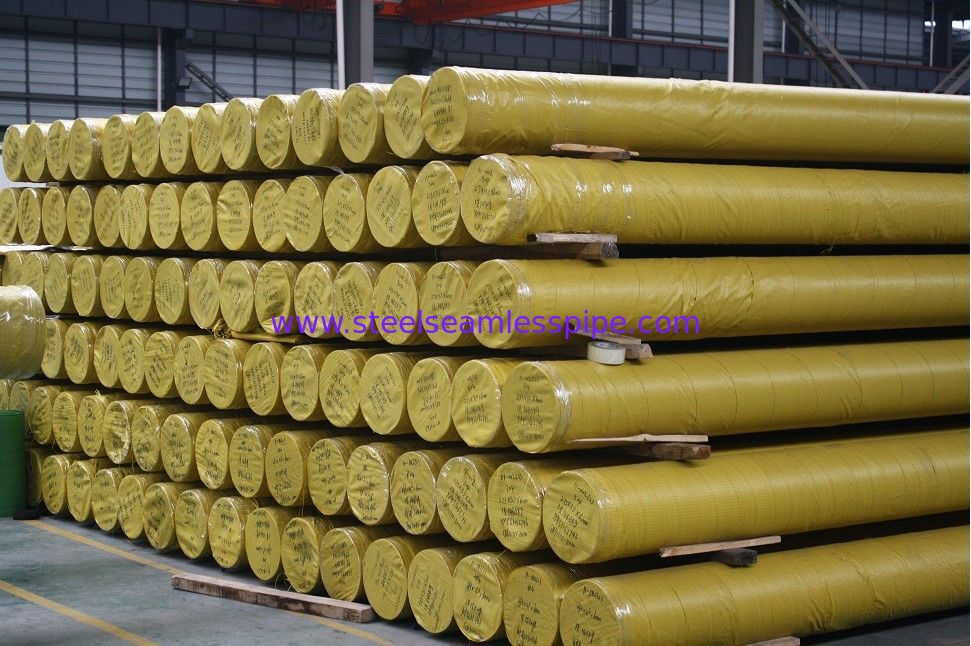 Stainless Steel Welded Pipe, DIN 17457 1.4301 / 1.4307 / 1.4401 / 1.4404 EN 10204-3.1B, PA, AND PE, SCH5S, 10S, 20, 40S,