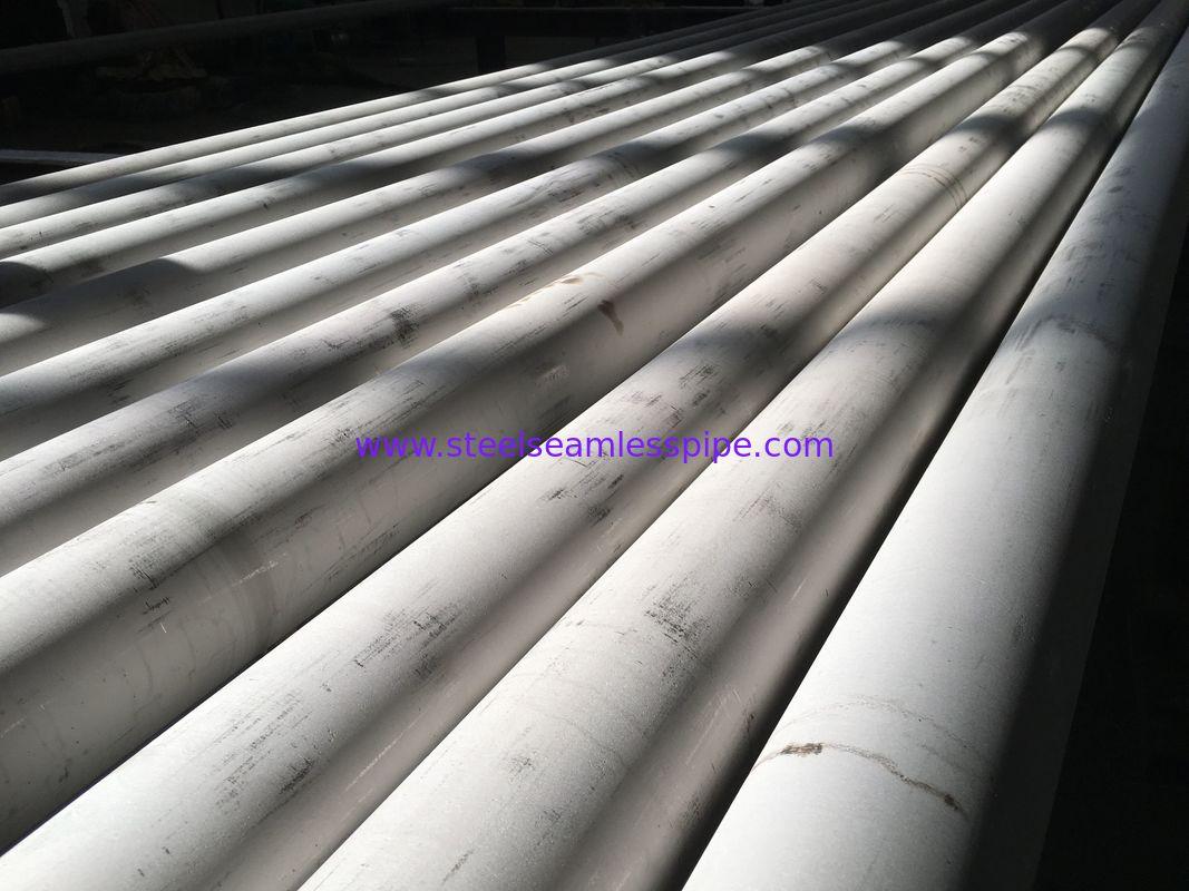 Duplex Stainless Steel Pipe, ASTM A789 S32760,S32750, S32550, S32304, S32750, S31500.