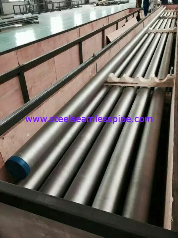 Nikel Alloy Pipe, Incoloy 800,800H,800HT, 825, Inconel 600,601,625,690, 718. Monel 400, seamless pipe